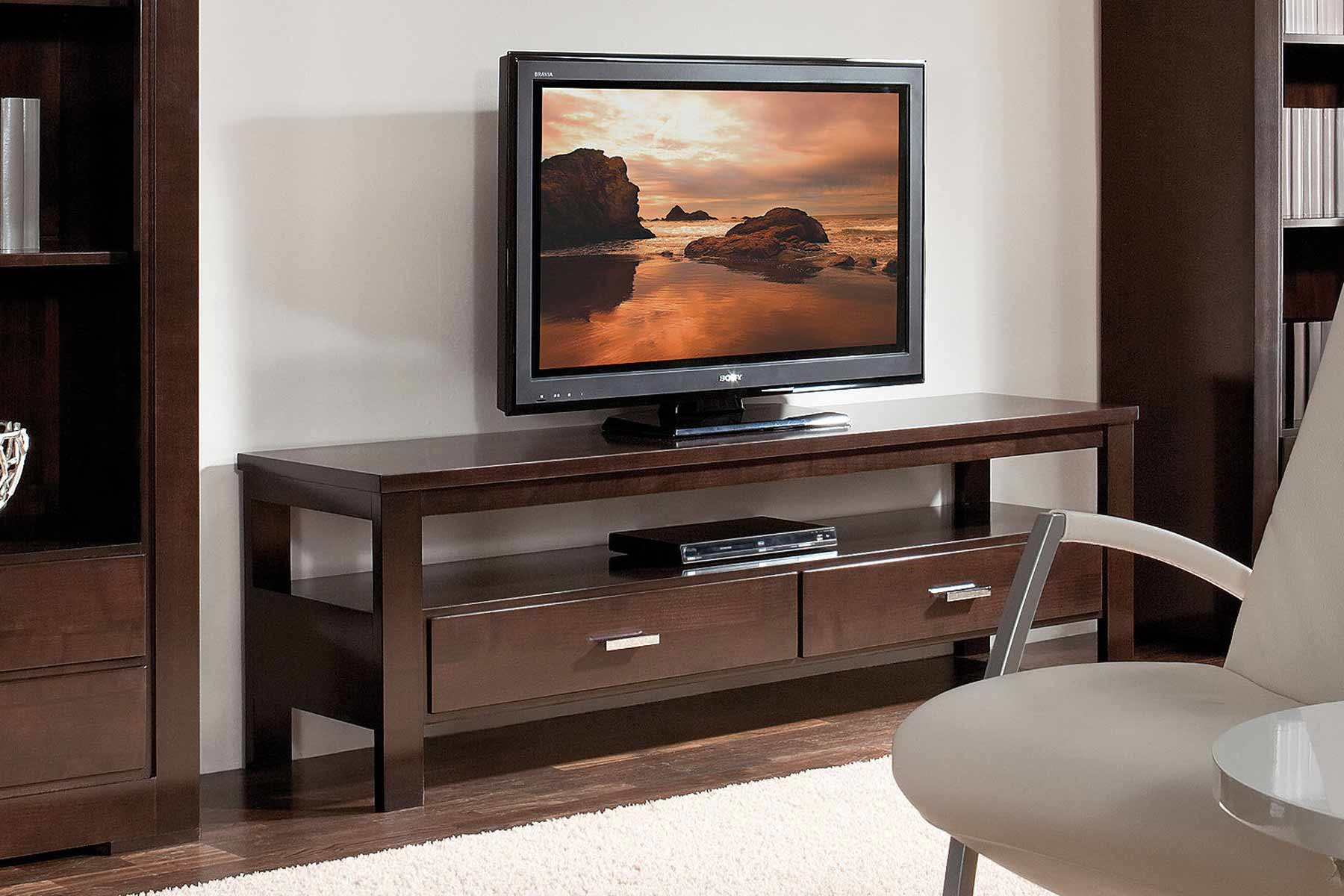 tv konsole sideboard bordeaux form exclusiv. Black Bedroom Furniture Sets. Home Design Ideas